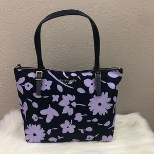 New kate spade Watson Lane Maya Small Leather Tote